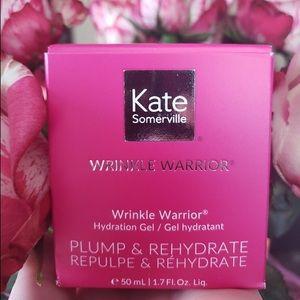 Kate Somerville Wrinkle Warrior